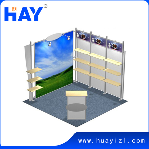Trade Show Booth Objectives : Ft trade show exhibition booth display buy