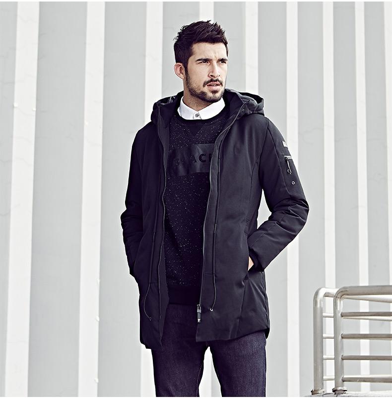 7c38b0b8 Top Black Bohemian Clothes Menswear Clothing Manufacturers Outdoor Jacket  Men Winter Turkey - Buy Jacket Men Winter,Clothing Manufacturers ...