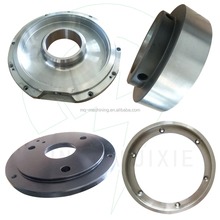 Customized Non-standard Steel Flange