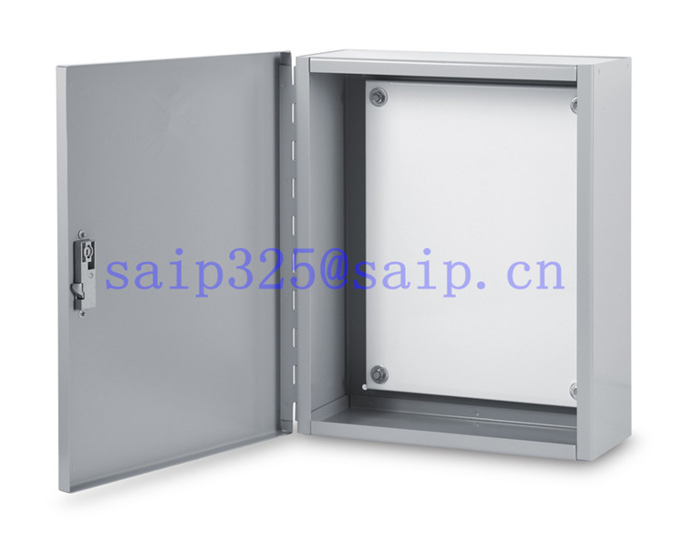 Saip Saipwell Wall Mount Steel Metal Electrical Switch Box Buy