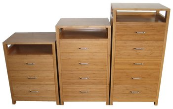 Bamboo Cabinet - Buy Bamboo Furniture Product on Alibaba com