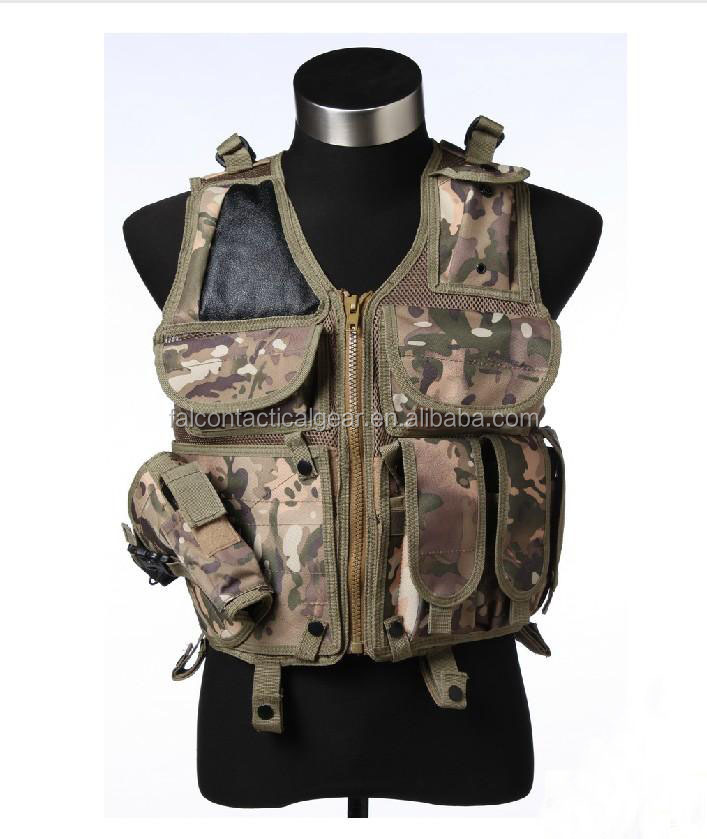 Hiking Vests Security Guard Knife Stab Vest Soft Anti-knife Vest Lightweight Anti-stab Hiking Clothings