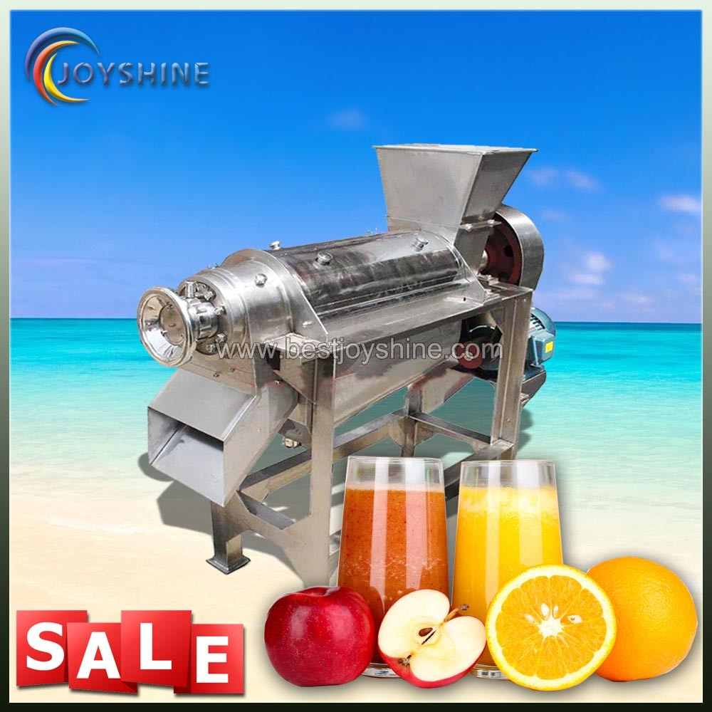 Hot selling in Brazil high efficiency cold press machine juice
