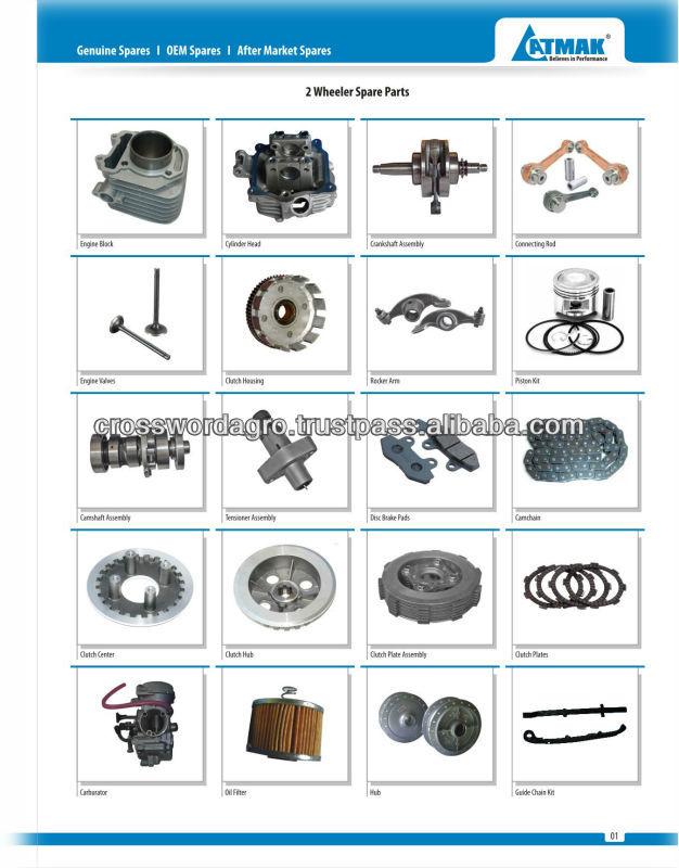 Tvs Motorcycle Spare Parts Wholesale, Spare Parts Suppliers - Alibaba