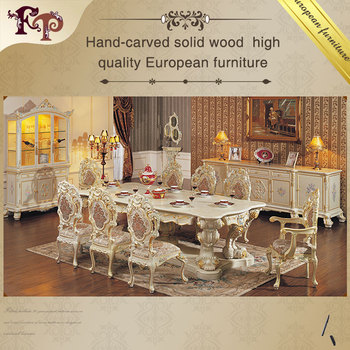 Rococo style furniture french dining room furniture antique hand carved dining  table. Rococo Style Furniture French Dining Room Furniture Antique Hand