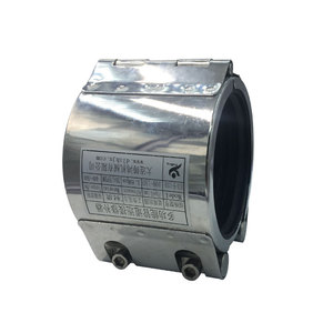Pvc Dresser Coupling, Pvc Dresser Coupling Suppliers and