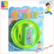 Kid's adorable big bubble wand bubble toy W/280ML bubble solution