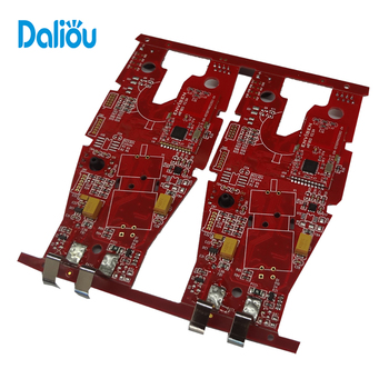 FR-4,CEM-1 Base Material and 2oz Copper Thickness oem pcb manufacturer pcba prototype pcba service