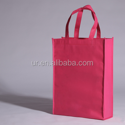 Best seller Comfortable High Quality PP Woven tote bags Shopping Bag
