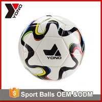 cheap in bulk professional size 5 custom match soccer ball futsal ball for sale