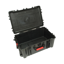 IP67 waterproof shockproof equipment tool case plastic box