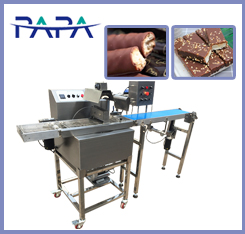 PAPA gıda makineleri masaüstü tarih bar yapma makinesi protein bar şekillendirme makinesi