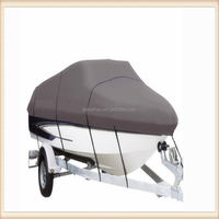 Made in Shanghai China Best Choice sea ray boat cover