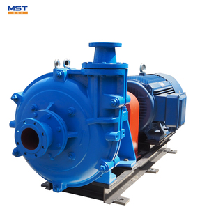 Mining used centrifugal cement slurry pumps