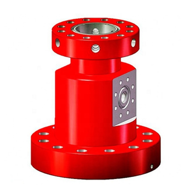 Api 6a Drill Adapter Spools 13 5 8 10000 Psi Spacer Spool Buy Adapter Spool Spacer Spool 13 5 8 Product On