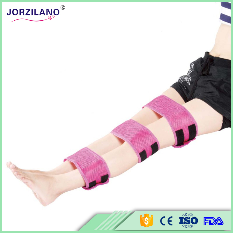 Comfortable And Breathable Leg Corrective Bandage O/X Type Legs Correction Straps Beauty Leg Bands Belts Foot Care Tools Summer