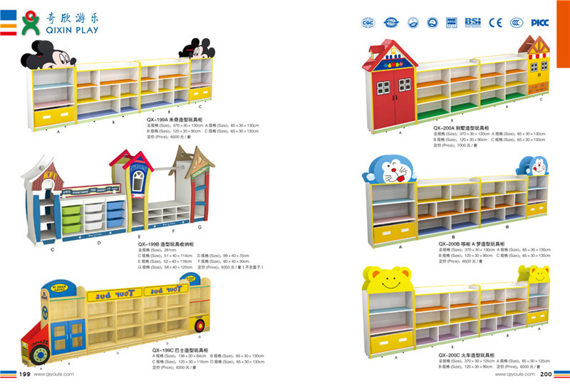Preschool Wooden Toddler Bedkids Bedroom Furniture Baby Bedkids