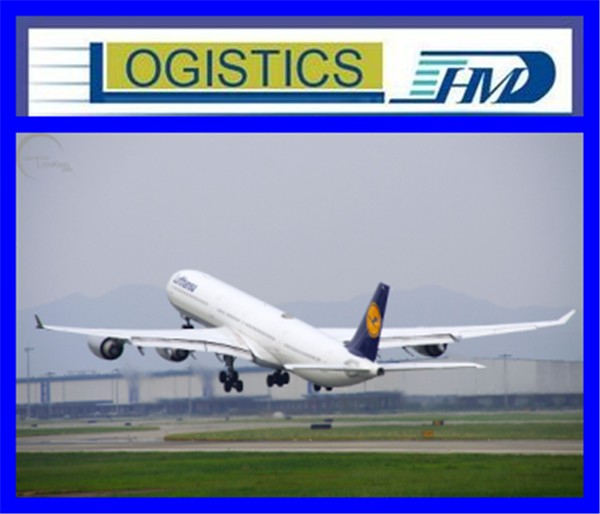 Air freight logistics shipping service to MEDAN
