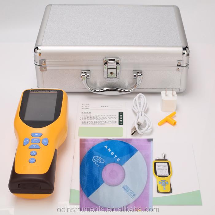 portable detector