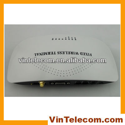 China Factory supply VinTelecom VIN-201A GSM FWT with PSTN function for security alarym system-NEW