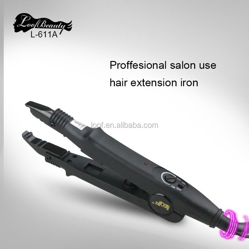 Ultrasound Hair Flat Iron Ultrasound Hair Flat Iron Suppliers And