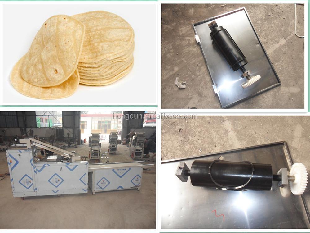 flat bread maker machine