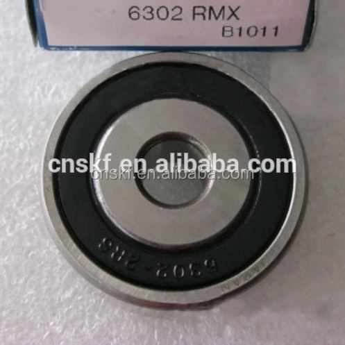 6302rmx High Precision Bearing 6302 rmx