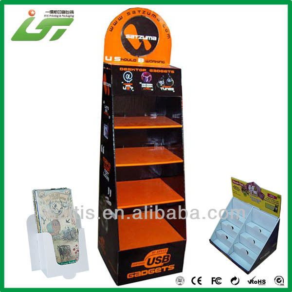 High quality China wholesale clothes wall display rack