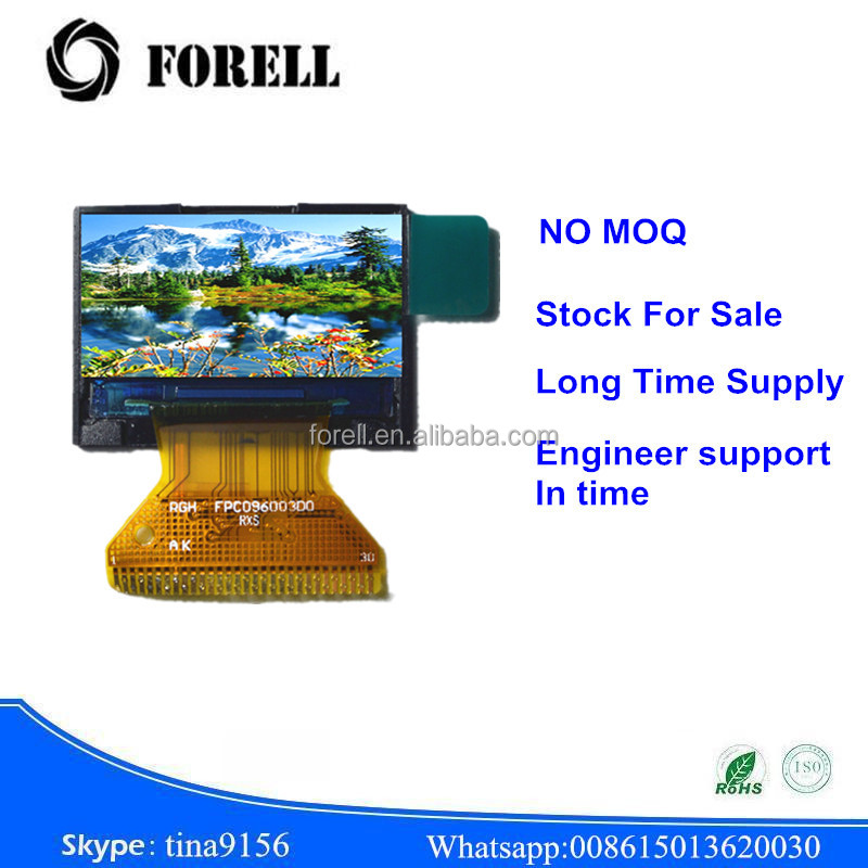 Wholesale Very Small 1 inch tft lcd module screen