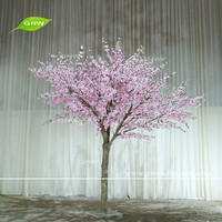 GNW BLS1605007 High quality Fashion cheap Artificial Cherry Blossom tree For Wedding Decoration