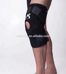 180563cdfc Compression Neoprene Sports Safety Knee Support, Compression Neoprene  Sports Safety Knee Support Suppliers and Manufacturers at Alibaba.com