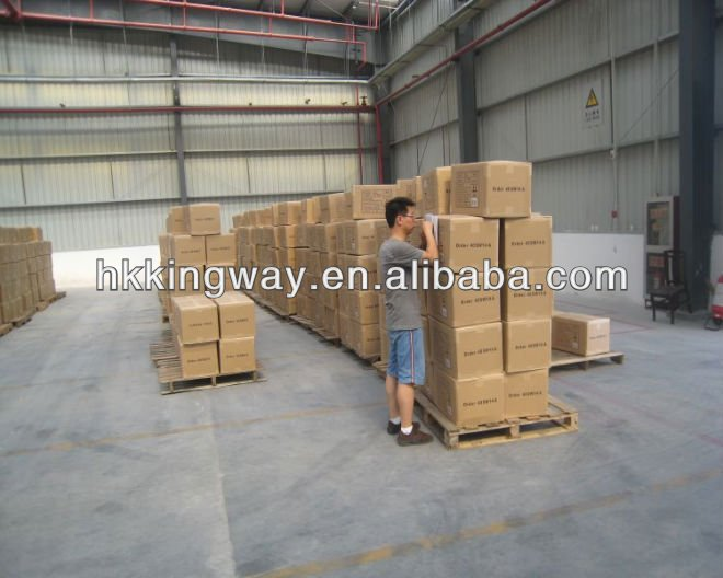Warehouse tracking for air freight to Belarus,Ukraine,Slovakia,Czech