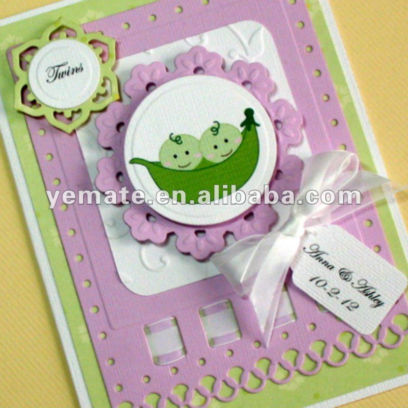 baby shower card boxes,handmade baby cards,handmade baby greeting cards