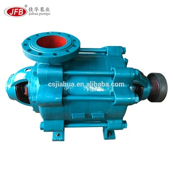 Centrifugal Dewatering Sewage Multistage Acid Drainage Pumping System Pumps Coal Mine Slurry Pump