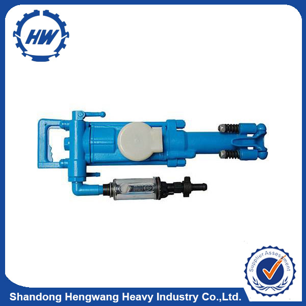 hot selling mineral equipment pneumatic rock drill
