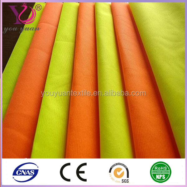 2014 world cup polyester sportswear fabric for athelete clothing