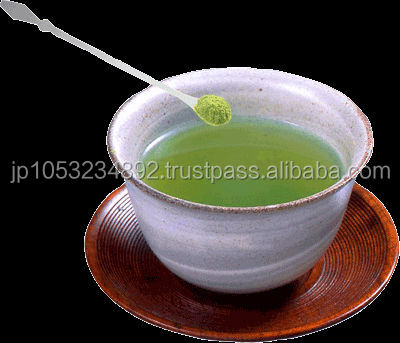 High quality and healthy japanese green tea instant slim for beauty care