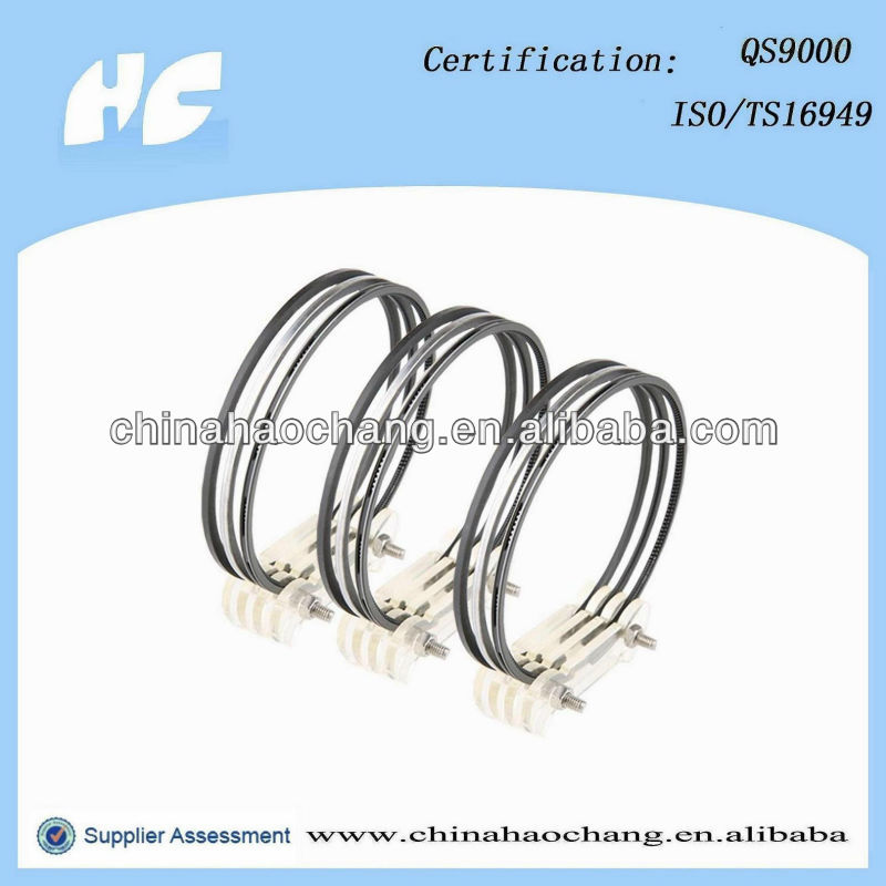 Car Piston Ring Set 1301123030