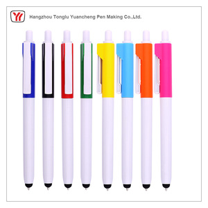 Factory Wholesale ink Pressure Release Fancy Toy plastic pen