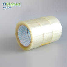 Hot Selling Plastic Bopp <span class=keywords><strong>Tape</strong></span> Roll Sterke <span class=keywords><strong>Lijm</strong></span> Plakband Voor Carton Sealing