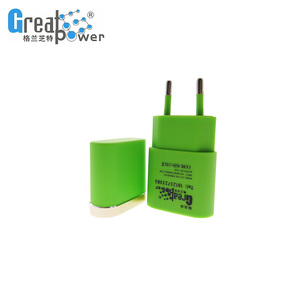 Universal Portable usb stick Mobile Phone Wall Charger Adapter 5VDC 2A 2.4A USB multi Charger power adapter