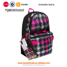 New Funny School Backpack European School Backpack Used