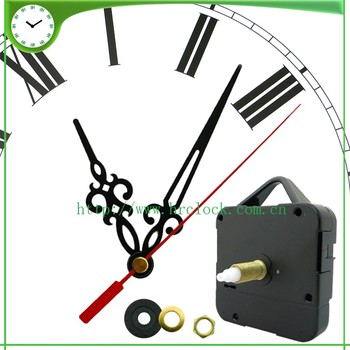 Cd Clock Making Kits Design Your Own Clock Quartz Clock Movement ...