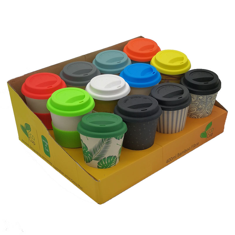 3pcs Set Bamboe Suiker Container Opbergdoos Container