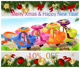Fashion Children Swing Car Yoyo Car Toy Swing Car