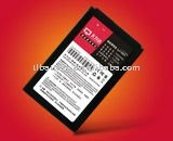 High Power 3G Lithium Cell Phone Battery p800