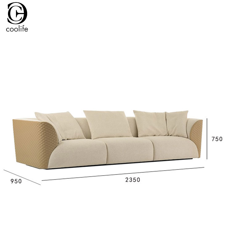 Dubai Chesterfield Sofa Design Sectional Sofa Living Room ...