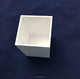 white acrylic pencil display holder
