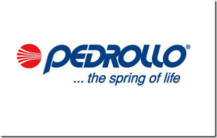Pedrollo Water Pumps