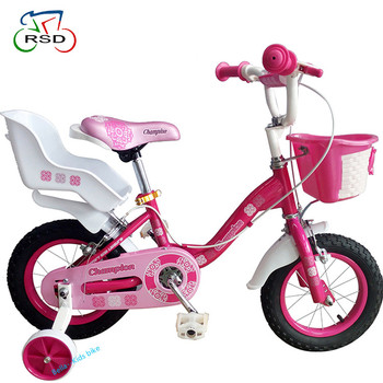 CE&EN Chinese kid bike manufacturer wholesale price/argon-arc welding frame kid bicycle with MTB handlebar